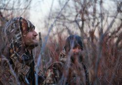 Bli klar til jakt i dag