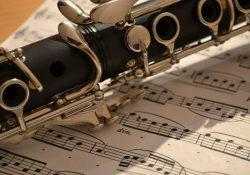 Stort utvalg av klarinetter online